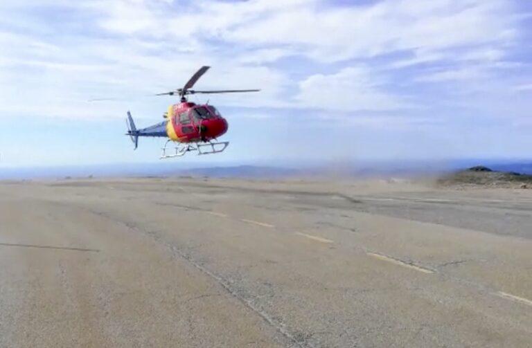 Aluguer de Helicoptero, Portugal