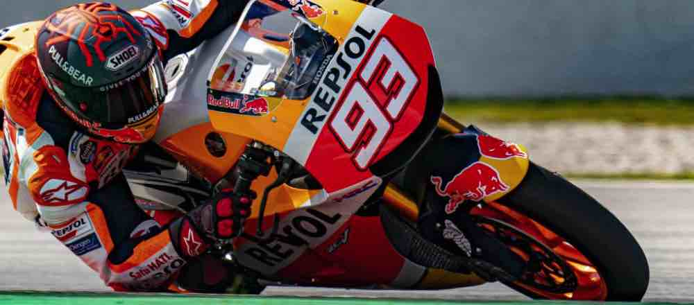 Desporto, MotoGP