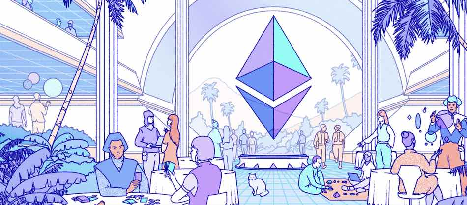 Ethereum 2.0, Proof of Stake